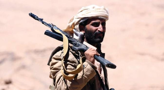 Армия Йемена подтверждает приближение к Сане: Мы достигли прогресса в боях в округе Нихм