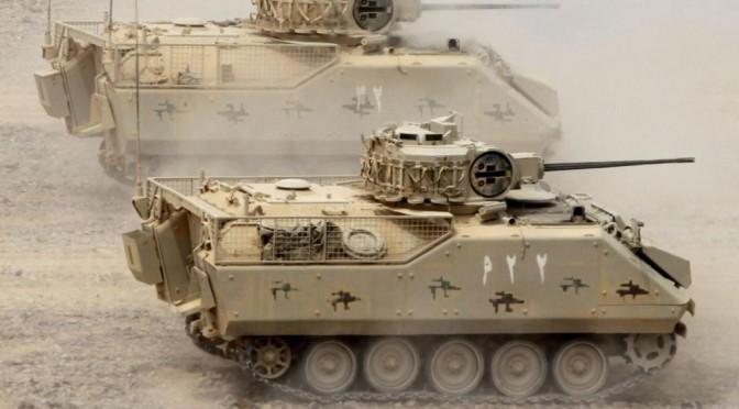 Силы коалиции нанесли удар по военной технике хусиитов и подвергли бомбардировке их позиции в Сане