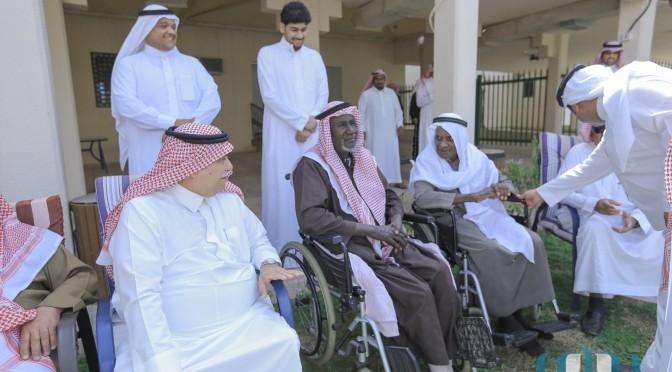 Пожилому мужчине удалось вернуть зрение спустя 9 лет после его утраты