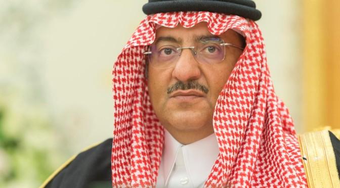 Его Высочество наследный принц прибыл в Джидду, направляясь из Эр-Рияда