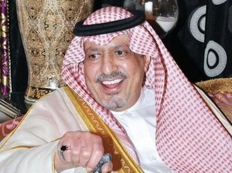 Королевский Совет: Скончался принц Бандар бин Сауд бин Абдулазиз