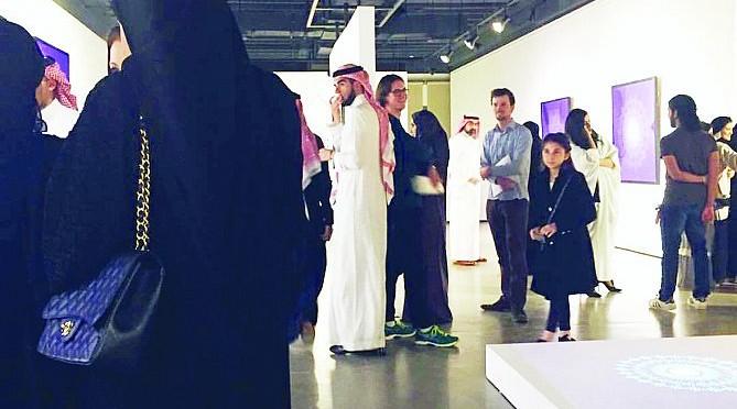 Лулу аль-Хумуд: раздумья побудили меня искать язык выражения, сочетающий инженерную мысль, красоту и религию