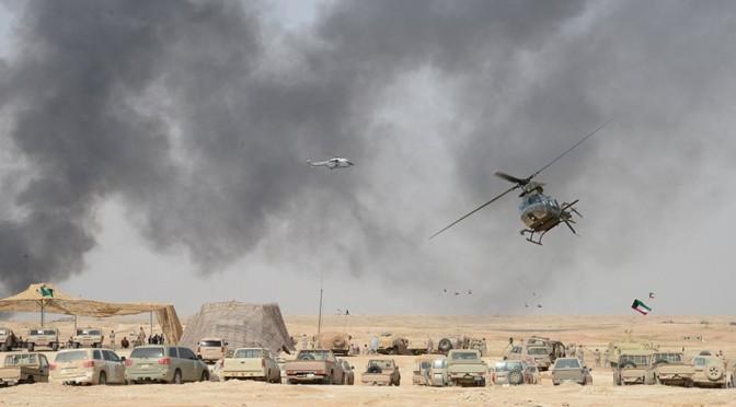 Администрация президента Йемена: экс-президент Салех просит о возможности безопасно покинуть страну