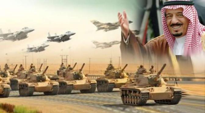 Бригадный генерал Асири: Маневры «Северный гром» имеют целью повышение готовности коалиционных сил и   усиление военного мастерства
