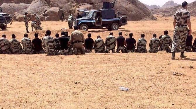 Убийцы сержанта Бадра ар-Рашиди уничтожены