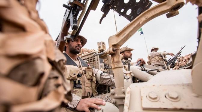 Коалиция отвечает на объявленное перемирие для доставки медицинской и гуманитарной помощи в Йемен