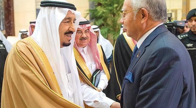 Служитель Двух Святынь обсудил с премьер-министром Малайзии развитие ситуации в исламском мире и на международной арене