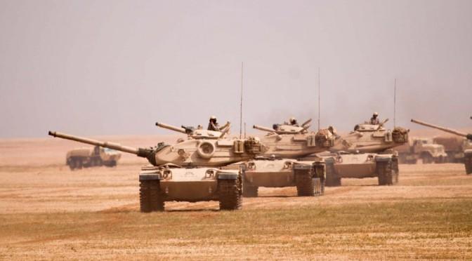ВС Йемена взяли под контроль стратегическую позицию на пути к освобожению Саны