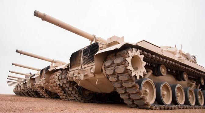 Коалиция нанесла авиаудары по укреплениям хусиитов в направлении Саны