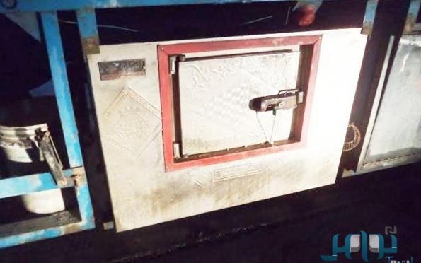 Таможенный пункт Батха пресёк попытку контрабандного ввоза 54 кг свинины в Королевство