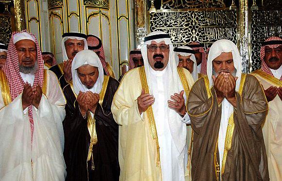 Открыт новый сайт Короля Абдаллаха в новом дизайне