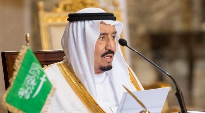 Служитель Двух Святынь принял Его Честь шейха Университета аль-Азхар