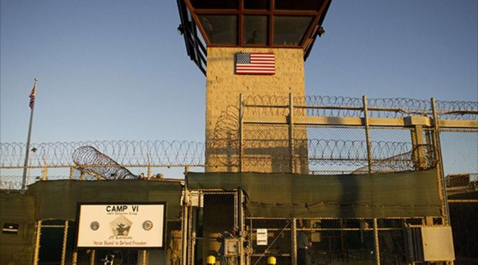 Королевство  принимает 9 подданных Йемена, прибывших с военной базы Гуантанамо