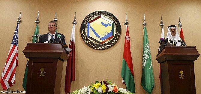 Соглашение между США и арабскими странами Персидского залива о начале патрулирования с целью пресечения контрабанды иранского оружия в Йемен