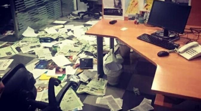 Новостные каналы «аль-Арабий» и «аль-Хадас» решили закрыть свои офисы в Ливане с целью обеспечения безопасности своих сторудников