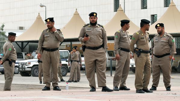 Приведён в исполнение смертный приговор подданному за убийство подданного в округе Мухайял провинции Асир