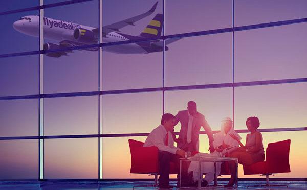 Глава Комитета по гражданской авиации Королевства аль-Джасир объявил о основании новой  экономической авиакомпании «Flyadeal».