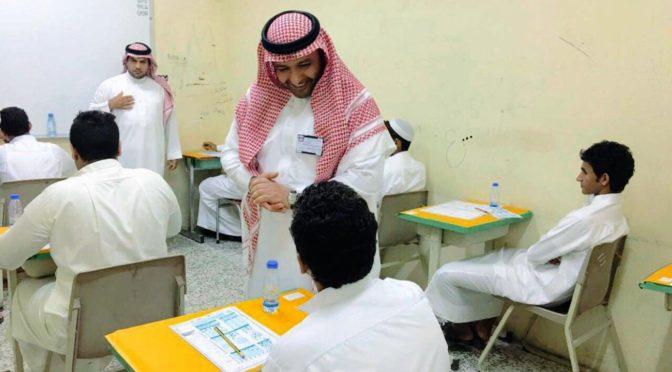 Начались заключительные в текущем учебном году семестровые экзамены