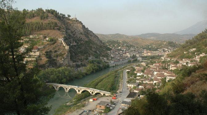 Центр гуманитарных операций им.Короля Салмана предоставил продовольственную помощь республике Албания