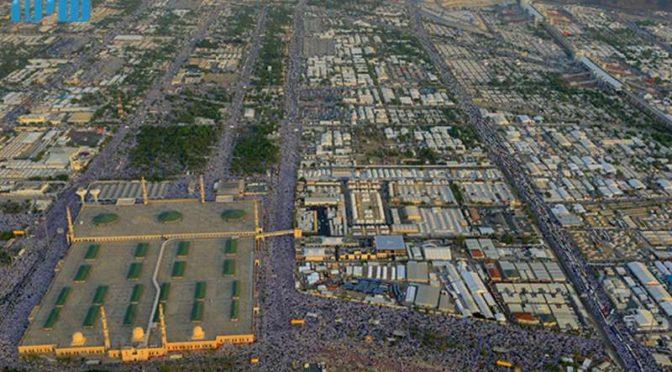 Министерство Хаджа: иранская делегация покинула Королевство, отказавшись подписать договорённости о приёме иранских паломников
