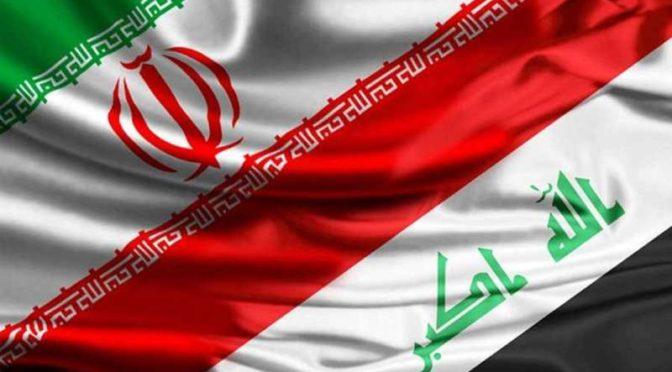 Саудия и Иран в отношениях с Ираком: одна страна излечивает и помогает, другая страна сеет хаос и разрушения