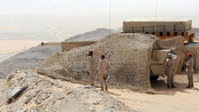 Генерал аль-Асири: каждая ракета, выпущенная в сторону Королевства, уничтожается, а её пусковая площадка разрушается