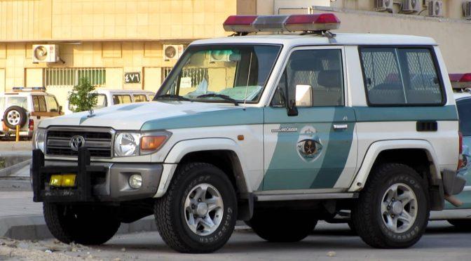 Сотрудники сил безопасности продемонстрировали образцы гуманного отношения к жителям района аль-Мусвара