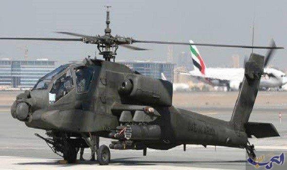 Командование коалиции: пал мученником пилот и его помощник ВВС ОАЭ