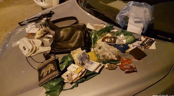 Лучезарная Медина: арестована шайка колдунов, похищавших деньги у паломников