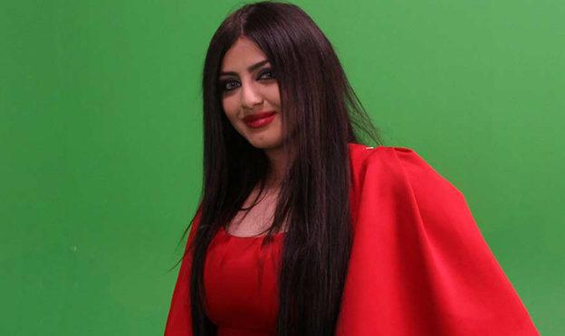 «Саудийская актриса» Нуриман Мухсан в телеинтервью отказалась назвать своё племя