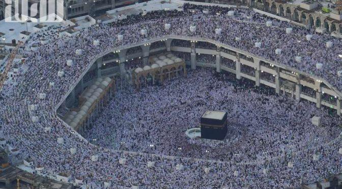 Запретная Мечеть в «Ночь могущества»