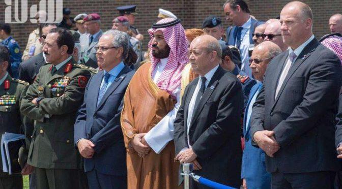 Международная коалиция подтверждает свою приверженность к комплексному и всеобъемлещему подходу в компании против ИГИШ*