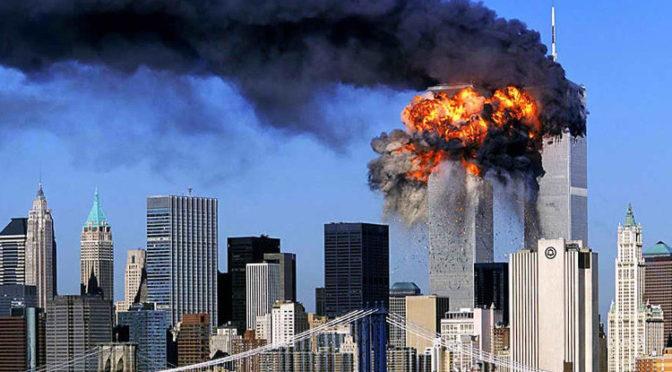 Министр иностранных дел Адил аль-Джубейр: Истина очевидна — правительство Саудии не играло ни малейшей роли в событиях 11 сентября