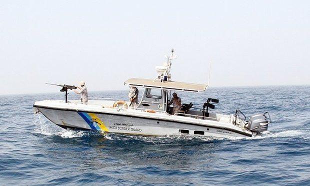 Пограничные войска провинции Благородной Мекки пресекли проникновение 32 нелегальных мигрантов с побережья Судана