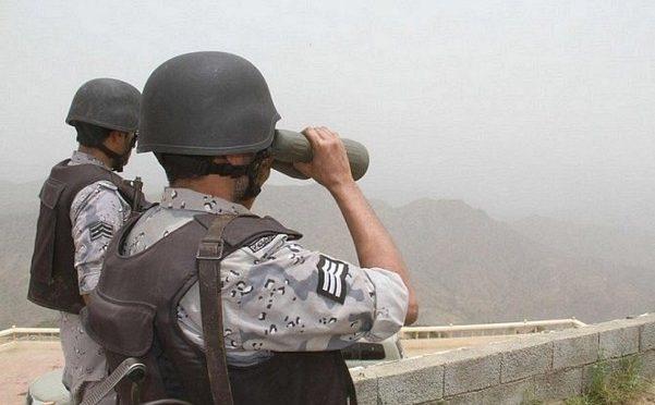 Пресечена попытка нарушения границы Саудии и уничтожена группа мятежников