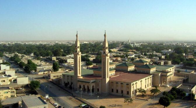 Нуакшот … открылся саммит Лиги арабских стран на уровне министров иностранных дел