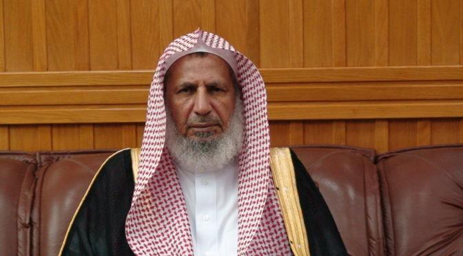 Шейх Фалих осудил теракт в Лучезарной Медине