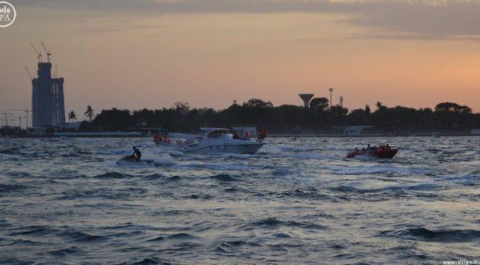 Лето «Невесты Красного моря» (г.Джидды)
