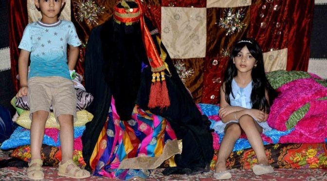На мероприятиях летнего фестиваля в Аръаре присутствовало уже 30 тыс.чел
