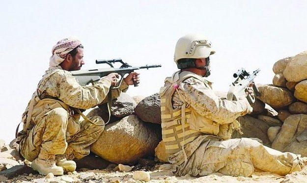 Йемен: правительственные силы восстановили контроль над районом Нуайман