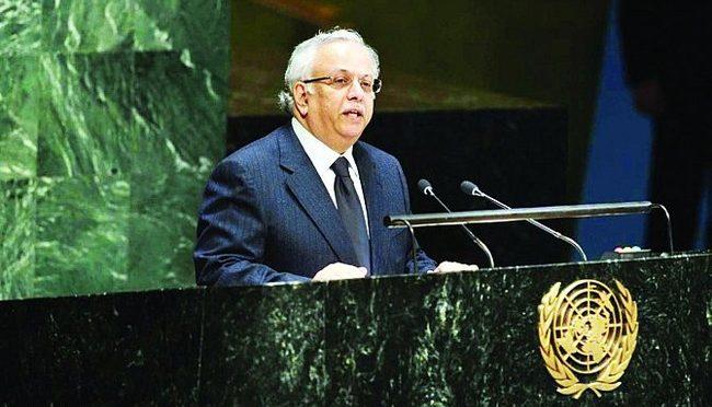 Представитель Королевства в ООН подверг критике игнорирование международными организациями призывов о помощи жителей Алеппо