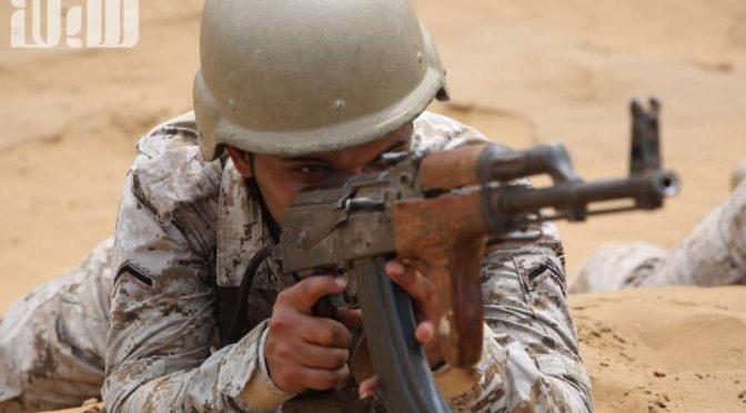 Южный Захран… попытка пройти на рассвете через горный проход окончилась 25 телами хусиитов, оставшимися на месте боя