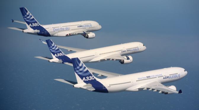 Airbus A330 — наиболее быстрая сделка по приобретению самолётов, прошедшая под патронажем Его Королевского Высочества принца Мухаммада бин Салмана