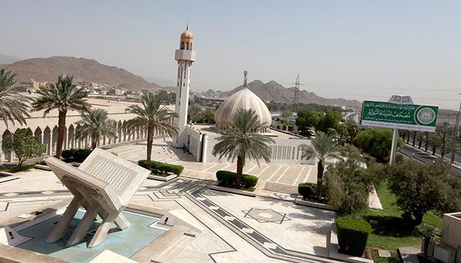 Главный муфтий: во всех мечетях необходимо использовать только Мусхаф издания Центра им.Короля Фахда