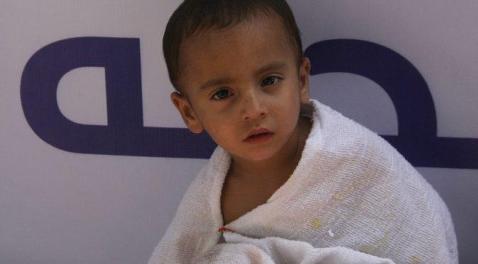 Детская духовность в Мина