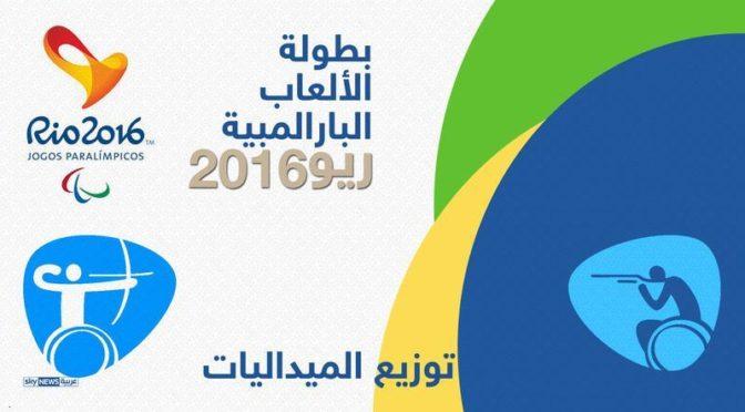 Параолимпийский комитет обязал иранских спортсменов либо не использовать свою форму с логотипами и маркировкой, либо покинуть Параолимпиаду