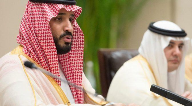 Источники: Королевство и Россия призовут к сотрудничеству на рынке нефти