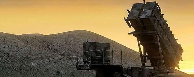 Две баллистические ракеты были сбиты в небе Джазана