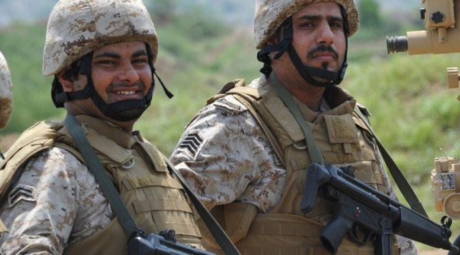 Офис по содействию призыву  к Исламу в Таифе начал компанию по поддержке солдат отечества