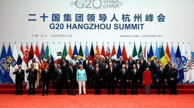 Его Высочество заместитель наследного принца встретился с президентом Бразилии на полях саммита G20